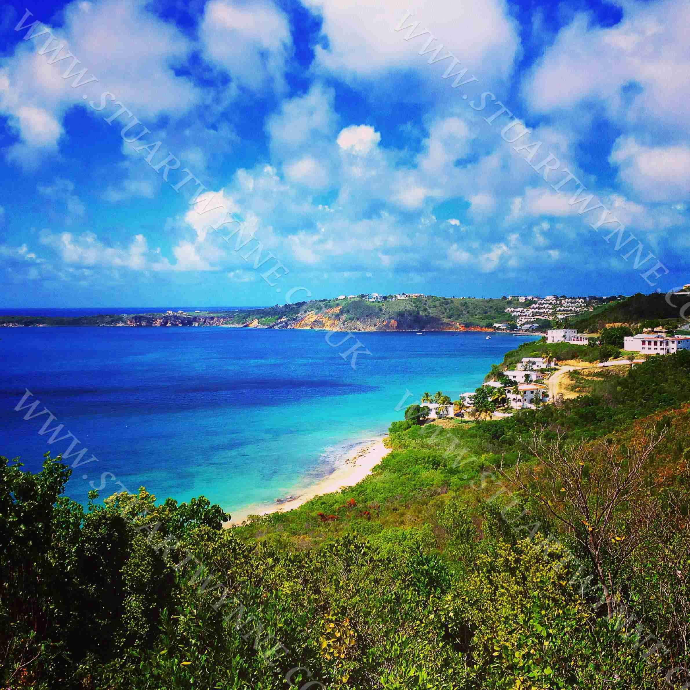 Katouche View Anguilla