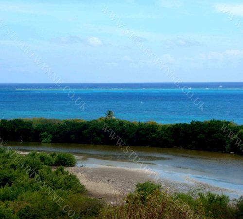 Cades Bay Antigua (2012)